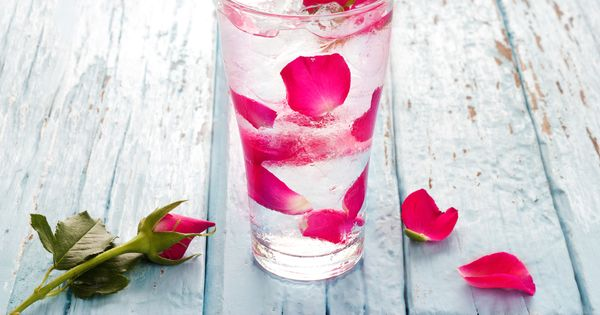 7 Reasons To Drink Rose Water