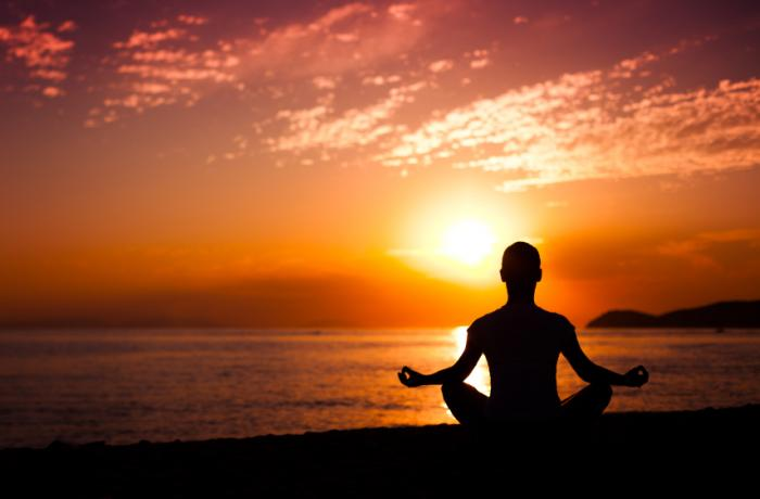 The Healing Powers Of Meditation