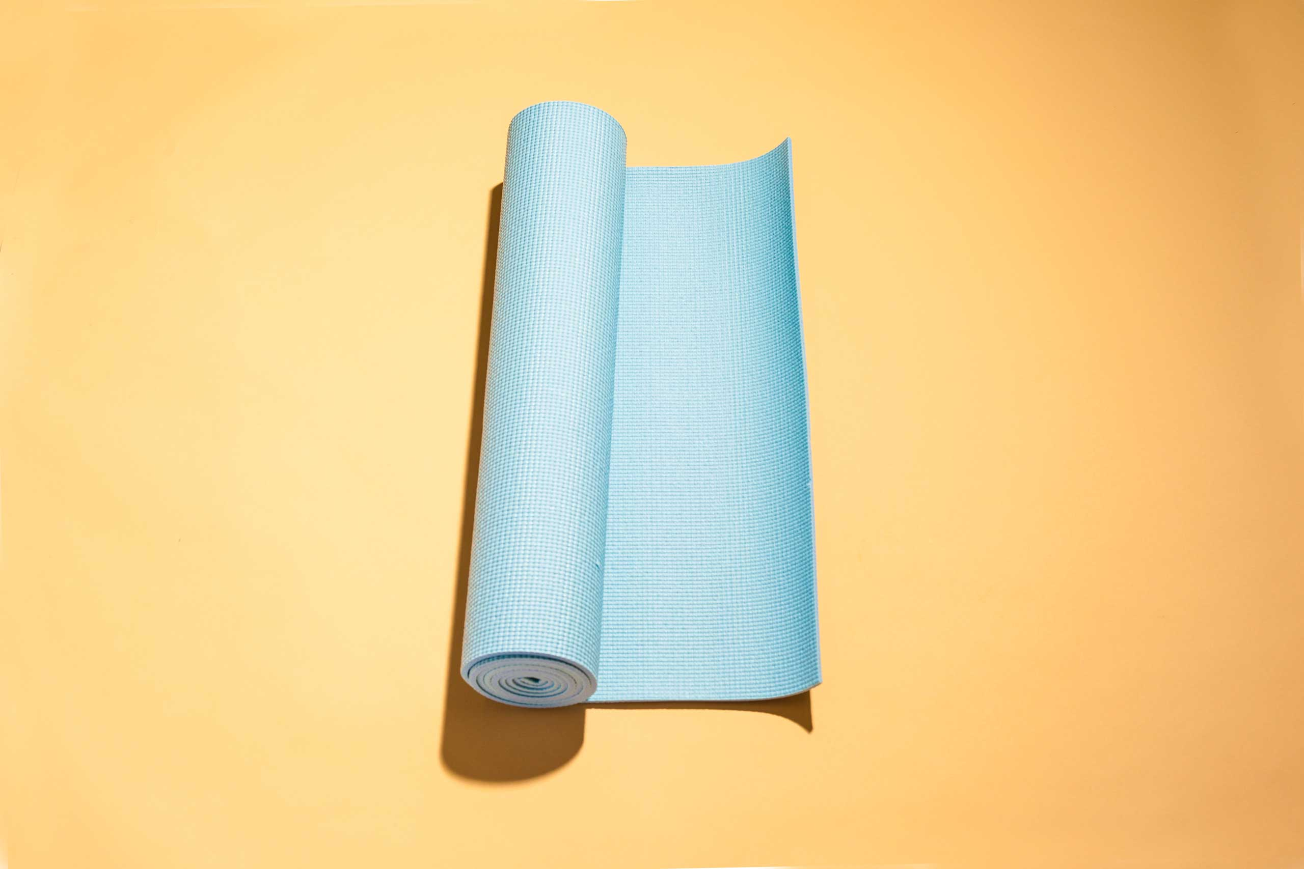 Is Taking Yoga Classes Safe?