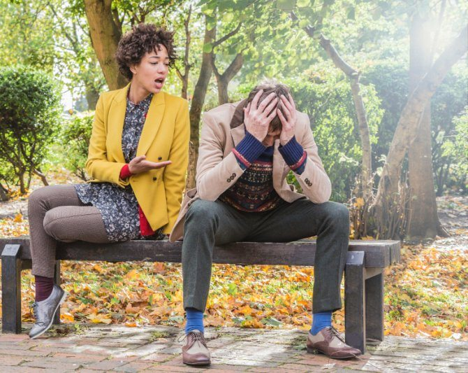 How Stress Affects Your Relationships