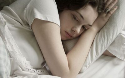 The Relationship Between Sleep And Stress